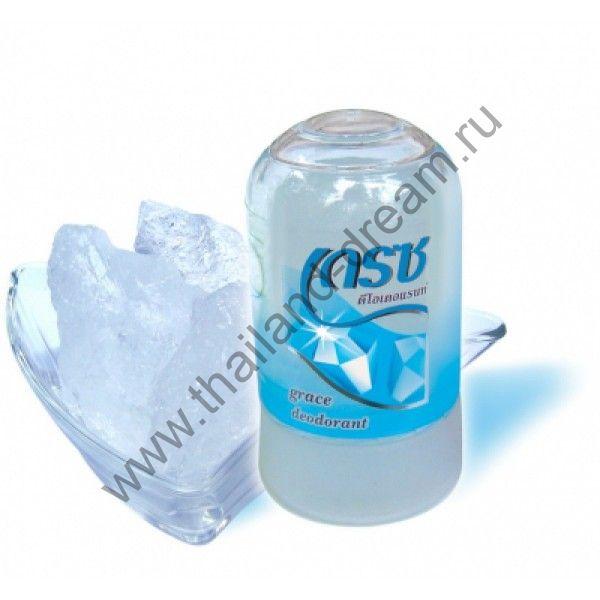 Квасцовый дезодорант без запаха